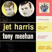 Jet Harris and Tony Meehan by Jet Harris