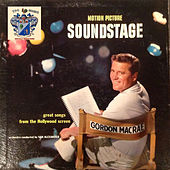Motion Picture Sound Stage by Gordon MacRae