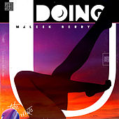 Doing You by Maleek Berry