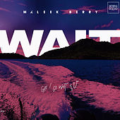 Wait by Maleek Berry