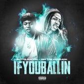 If You Ballin (feat. Nef The Pharaoh) de Butta Mackin