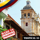Made In Colombia / Tropical / 33 de Various Artists
