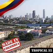 Made In Colombia / Tropical / 35 von Various Artists