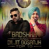 Badshah & Diljit Dosanjh: Top 10 de Various Artists
