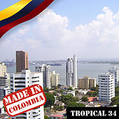 Made In Colombia / Tropical / 34 von Various Artists