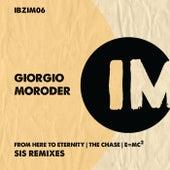 SIS Remixes by Giorgio Moroder