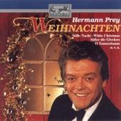 Weihnachten mit Hermann Prey von Hermann Prey