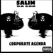 Corporate Agenda von Salimdagod