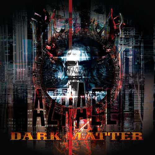 Azrael by Dark Matter