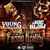 Facing Reality(feat. Joe Blow) by Young Cheddar
