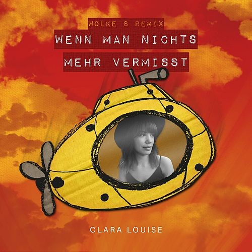 Wenn man nichts mehr vermisst von Clara Louise