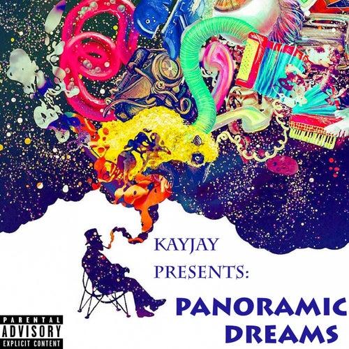 Panoramic Dreams by Kay-Jay