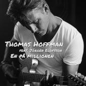 En på millionen by Tomas Hoffman