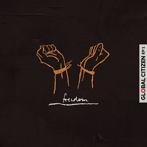 Global Citizen - EP 1 von Various Artists