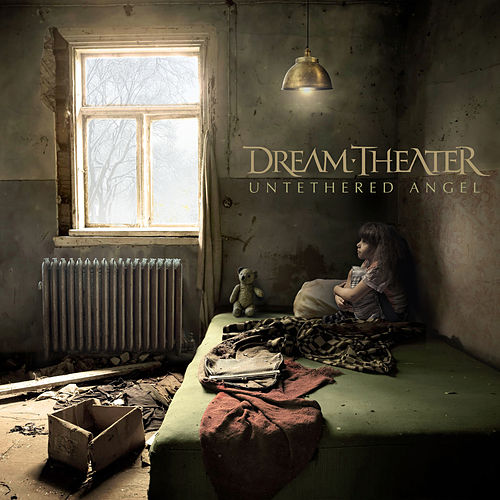 Untethered Angel by Dream Theater