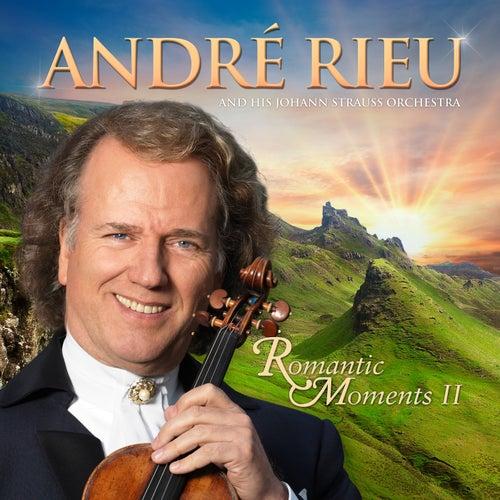 Romantic Moments II de André Rieu