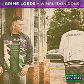 Wimbledon Dons by Grime Lords
