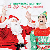 It's Me & You (This Christmas) von Elijah Woods x Jamie Fine