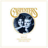 Carpenters With The Royal Philharmonic Orchestra van Carpenters