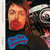 Red Rose Speedway (Special Edition) by Paul McCartney