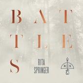Battles by Rita Springer