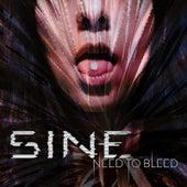 Need to Bleed de Sin e