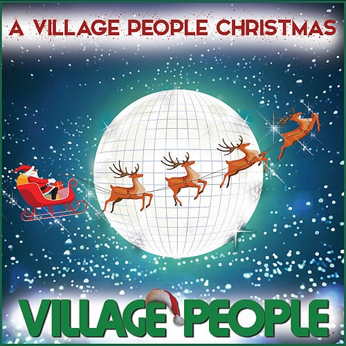 A Village People Christmas de Village People