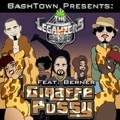 Giraffe Pussy (feat. Berner) by Baby Bash