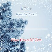 Winter Wonder Land by Vince Guaraldi