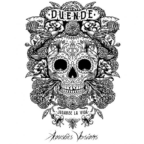 Jugarse la Vida (Acoustic Version) by Duende