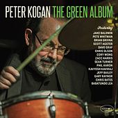 The Green Album by Peter Kogan