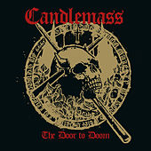 The Door To Doom de Candlemass