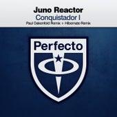 Conquistador I by Juno Reactor