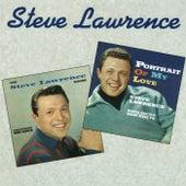 The Steve Lawrence Sound / Portrait Of My Love by Steve Lawrence