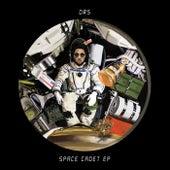 Space Cadet - EP de D.R.S.
