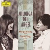 Milonga Del Angel by Mengla Huang