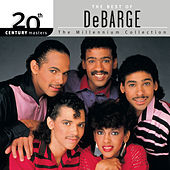 20th Century Masters - The Millennium Collection: The Best Of DeBarge de DeBarge