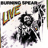Live von Burning Spear
