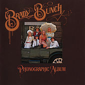 Phonographic Album by Barry Williams