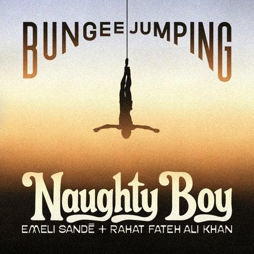 Bungee Jumping von Naughty Boy