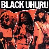 Tear It Up de Black Uhuru