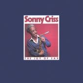 The Joy Of Sax de Sonny Criss