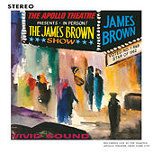Live At The Apollo (1962) de James Brown