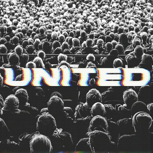 Good Grace (Live) by Hillsong UNITED