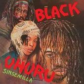 Sinsemilla de Black Uhuru
