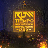 Tiempo (Energetic Soul & Energy Flowing Remix) von RDW