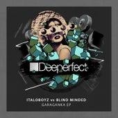 Garaganka - Single von Italoboyz