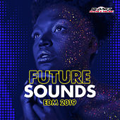 Future Sounds. EDM 2019 - EP de Various Artists