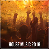 House Music 2019 - EP de Various Artists