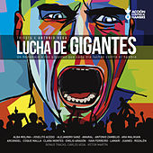 Otra Lucha De Gigantes (Tributo A Antonio Vega) by Various Artists